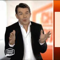 """Stéphane Plaza charmé par une candidate de Chasseurs d'appart : """"Viens voir tonton plaza"""""""