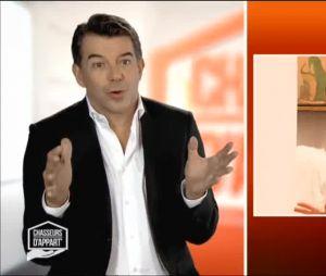 """Stéphane Plaza charmé par un agent immobilier dans Chasseurs d'appart : """"Viens voir tonton plaza"""""""