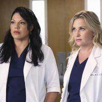 """Grey's Anatomy saison 13 : le départ de Callie ? """"Ça m'a aidé"""" explique Jessica Capshaw"""