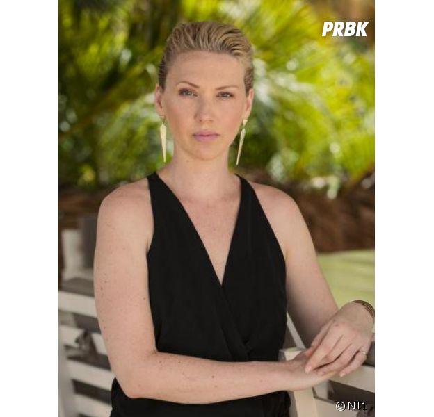 Lucie (La Villa des Coeurs Brisés 2) dévoile les coulisses de l'émission et se confie sur le comportement des candidats.