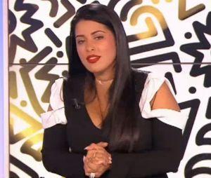 Ayem Nour de nouveau en couple avec Vincent Miclet ? Elle gaffe dans le Mad Mag sur NRJ12.