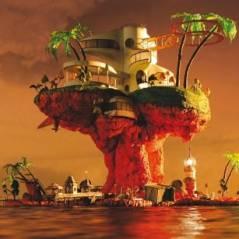 Gorillaz ... Plastic Beach en écoute exclusive sur Wormee !