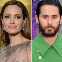 Angelina Jolie en couple avec Jared Leto après son divorce avec Brad Pitt ?