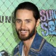 Jared Leto en couple avec Angelina Jolie ?