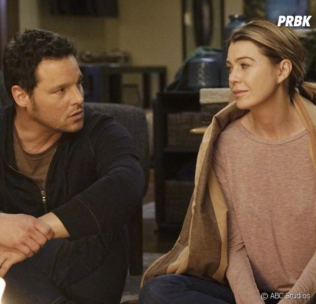 Grey's Anatomy saison 13 : Alex et Meredith vont-ils se mettre en couple ? L'épisode 11 redonne de l'espoir aux fans