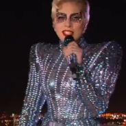 Lady Gaga au Super Bowl 2017 : la vidéo incroyable de son show