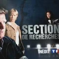 Section de Recherches sur TF1 ce soir ... jeudi 4 mars 2010 (vidéo)