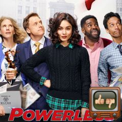 Powerless : faut-il regarder la série de DC sans super-héros avec Vanessa Hudgens ?