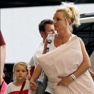 Britney Spears : sa nièce victime d'un accident très grave, elle s'exprime