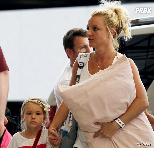 Britney Spears : sa nièce Maddie Aldridge victime d'un accident grave, elle s'exprime