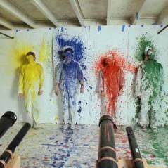 Le groupe OK Go nous fait le buzz vidéo de l'année 2010 avec un clip