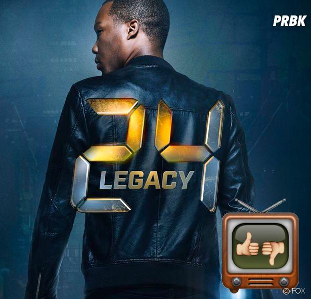 24 Legacy : faut-il regarder la série ?