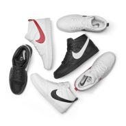 NikeLab Dunk Lux Chukka x RT : Bella Hadid craque pour la version de Riccardo Tisci