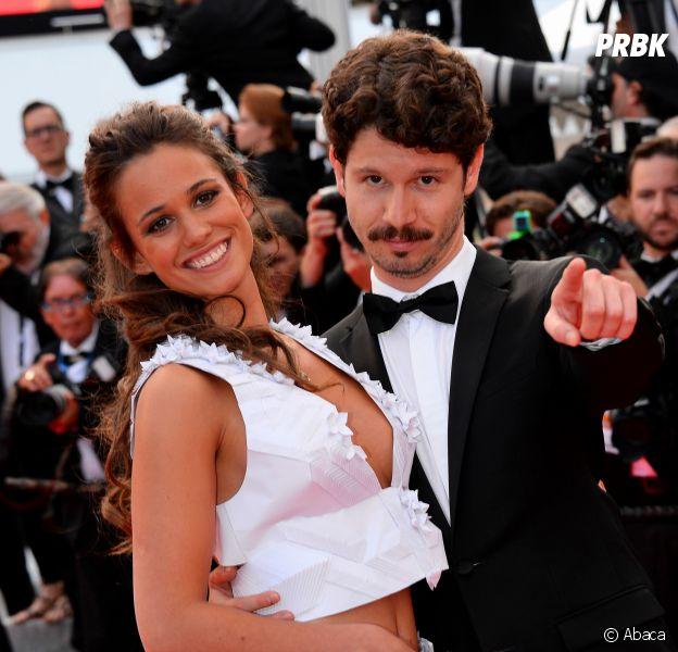 Natacha polony et son mari - Eglantine emeye et son conjoint ...