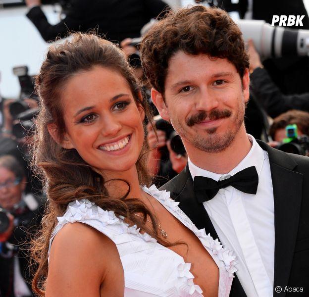 """Lucie Lucas (Clem) sur son mari Adrien : """"Ça serait bien qu'il s'épanouisse en dehors de la famille"""""""