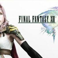 Final Fantasy XIII ... sortie française aujourd'hui ... mardi 9 mars 2010
