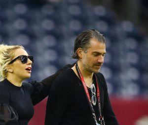 Lady Gaga serait en couple avec Christian Carino, son agent