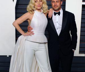 Lady Gaga et Taylor Kinney se sont séparés en juillet 2016