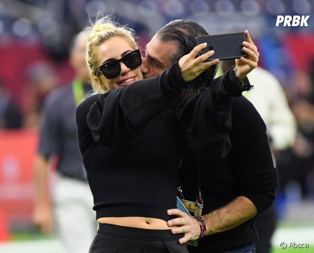 Lady Gaga en couple avec Christian Carino ?