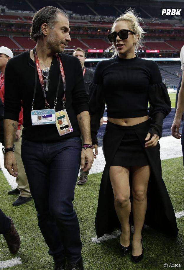 Lady Gaga et Christian Carino seraient en couple
