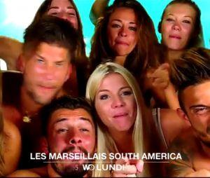 Rayane Bensetti a été en couple avec une candidate des Marseillais South America !