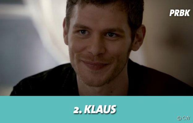The Vampire Diaries saison 8, 5 méchants qui nous font encore trembler : Klaus est numéro 2