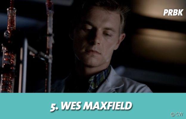 The Vampire Diaries saison 8, 5 méchants qui nous font encore trembler : Wes est numéro 5