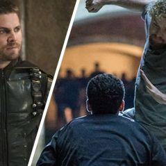 Arrow copiée par Iron Fist ? Stephen Amell répond