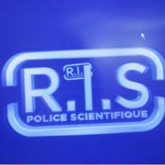 RIS Police Scientique saison 5 ... suite et fin à partir du 1er avril 2010