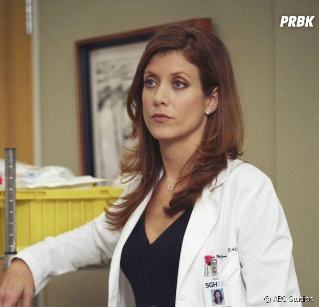 Grey's Anatomy saison 13 : Addison bientôt de retour ? La réponse de Kate Walsh