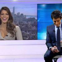 Iris Mittenaere : quand Miss Univers met un vent à un journaliste qui la drague avec humour