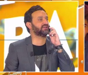 """""""Dites-le à Baba"""", la nouvelle émission en remplacement de """"TPMP"""" du 20 au 24 février 2017 sur C8"""