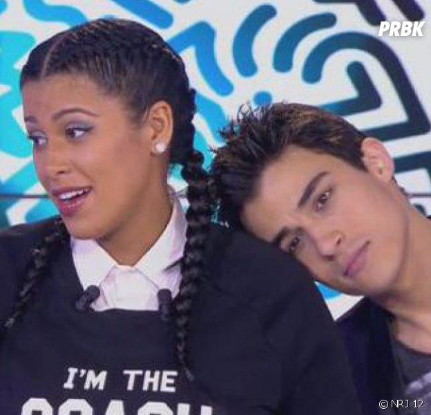 Ayem Nour propose à Marital Bétirac de revenir dans Le Mad Mag