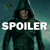 Arrow saison 6 : les flashbacks remplacés par des flashforwards ?