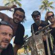 Koh Lanta 2016 : des anciens aventuriers lancent leur jeu d'aventures au Cambodge !