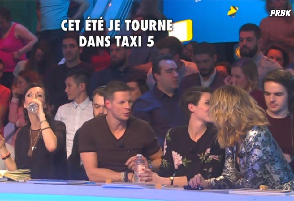 Matthieu Delormeau affirme être dans Taxi 5 de Franck Gastambide : mytho ou pas mytho ?
