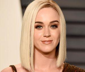 Fini le carré blond mi-long, Katy Perry se fait une coupe de cheveux à la Miley Cyrus !