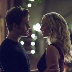 The Vampire Diaries saison 8 : Paul Wesley ne croyait pas au couple Steroline