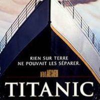 Titanic ... en 3D en 2012 !