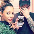 Nehuda maman : la chérie de Ricardo semble confirmer son accouchement et se fait lyncher pour ses nouveaux posts sponsos sur Instagram !
