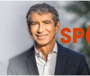 Stéphane Tortora, la voix off de Sport 6 sur M6