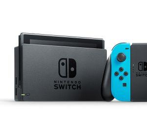 Visuel news ventes France Nintendo Switch