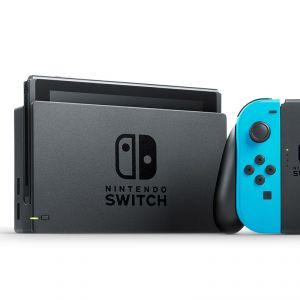 Nintendo Switch : plus forte que la Wii, la console bat des records de vente en France !