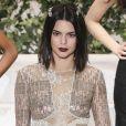 Kendall Jenner dévoile le nom de son shampoing miracle à moins de 5 euros qui lui fait une chevelure de rêve !