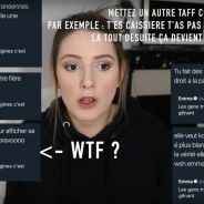 Emma CakeCup insultée et accusée de racisme ? Sa vidéo coup de gueule