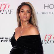 Ciara enceinte : la chanteuse victime d'un accident de voiture 😲