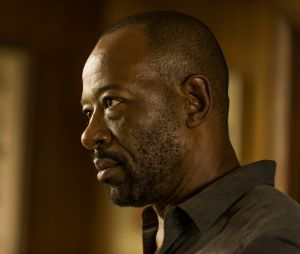 The Walking Dead saison 7 : Morgan va-t-il mourir ?