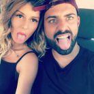 Sarah Lopez (Les Anges 9) et Vincent Queijo se font un tatouage en commun, la photo craquante