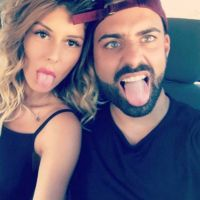 Sarah Lopez (Les Anges 9) et Vincent Queijo se font un tatouage en commun, la photo craquante