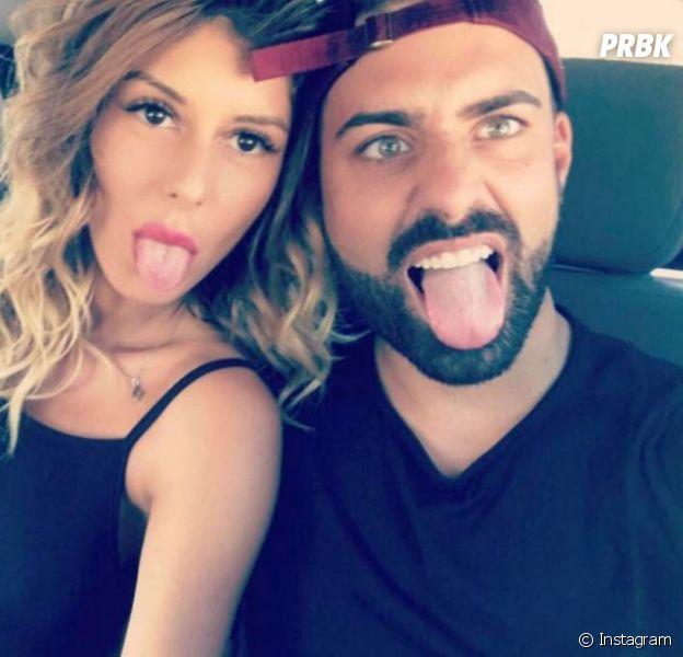 Sarah Lopez (Les Anges 9) et Vincent Queijo : le couple se fait un tatouage commun !